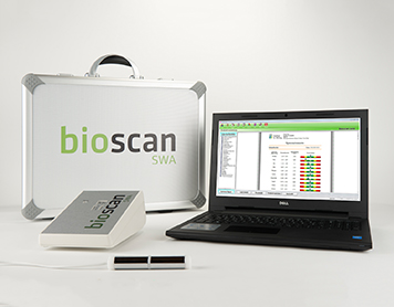 Bioscan SWA Hannover