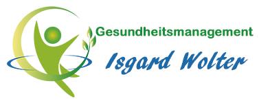 Isgard Wolter Gesundheitsberatung